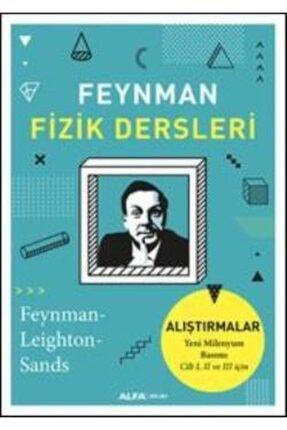 Alfa Yayınları Feynman Fizik Dersleri