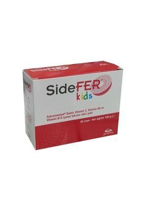 Sidefer Kids 30 Şase