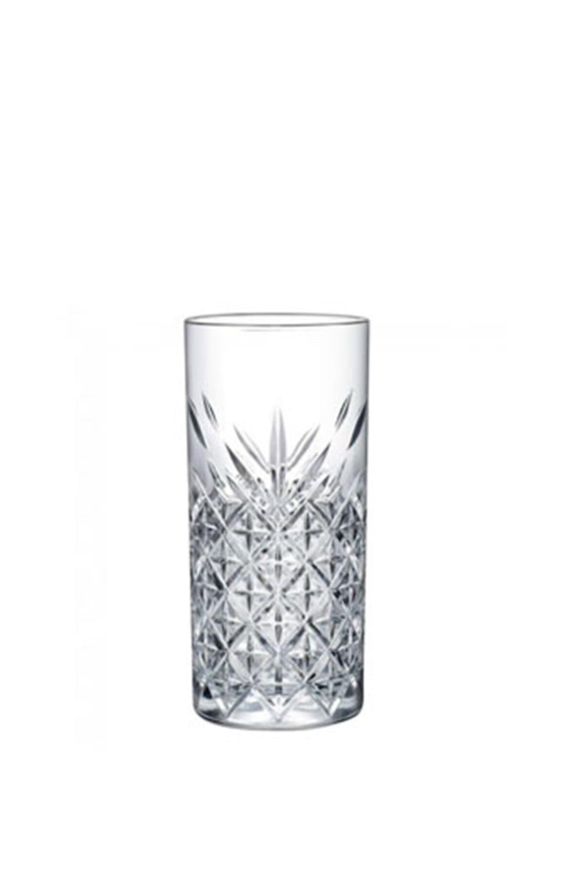 Paşabahçe Timeless Bardak Meşrubat Bardağı 4'lü 1