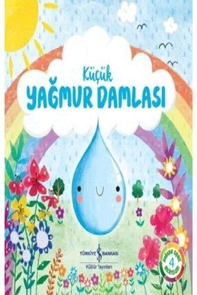 İş Bankası Kültür Yayınları Küçük Yağmur Damlası - Doğanın Eşsiz Hikayeleri 4