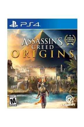 Ubisoft Assassin's Creed Origins Ps4 Oyun
