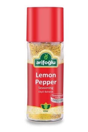 Arifoğlu Lemon Pepper Balık Baharatı 90 gr