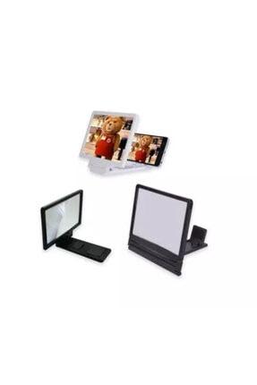 OEM Ekran Ve Gövdesi Plastikten Telefon Ekran Büyütücü Aparat.