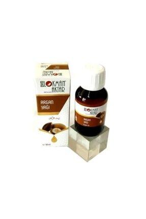 Lokman Herbal Vital Argan Yağı 50 Ml