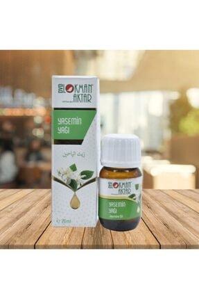 Lokman Herbal Vital Yasemin Yağı 20 Ml