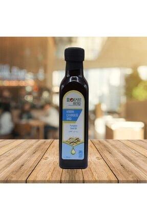 Lokman Herbal Vital Kabak Çekirdeği Yağı (soğuk Sıkım) 250 Ml