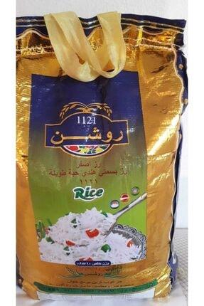 Revşen 1121 Uzun Taneli Basmati Pirinç 10 Kg.