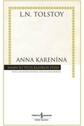 İş Bankası Kültür Yayınları Anna Karenina