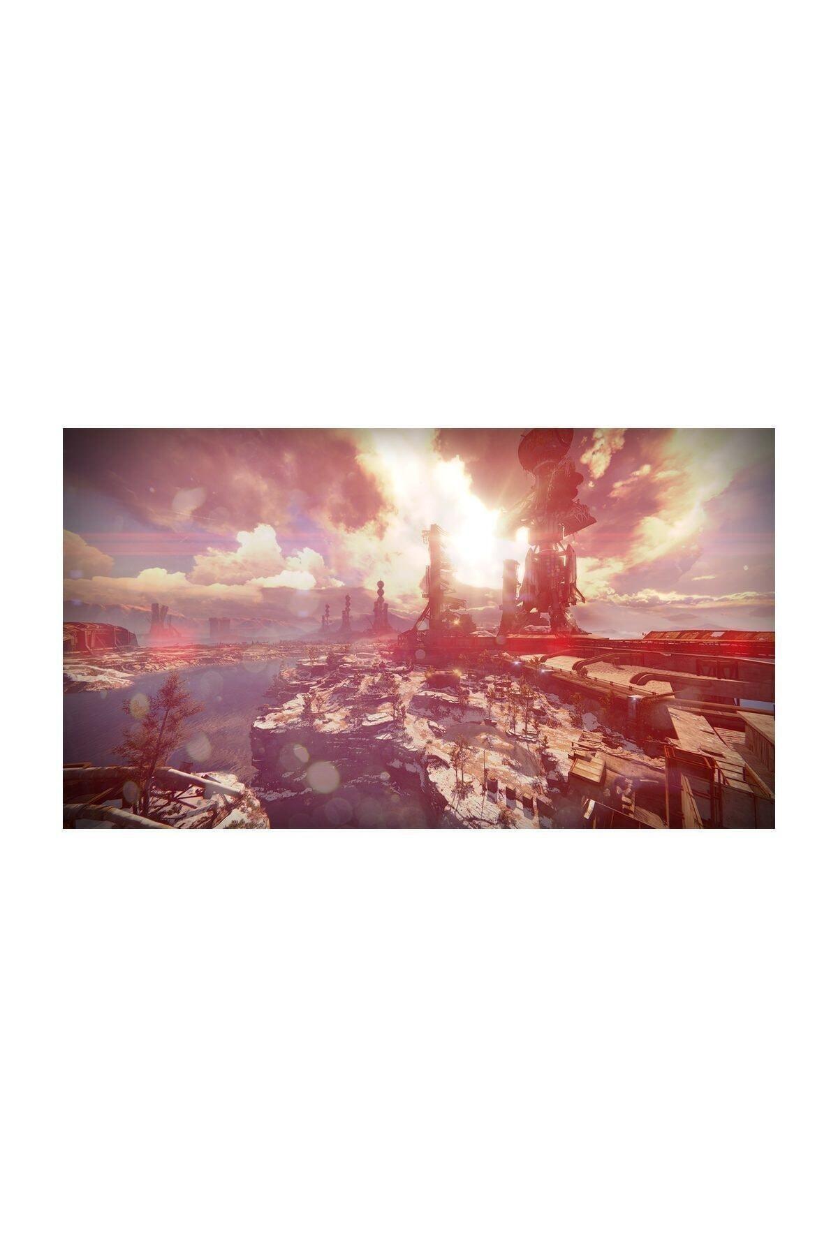 ACTIVISION Xbox One Destıny 2