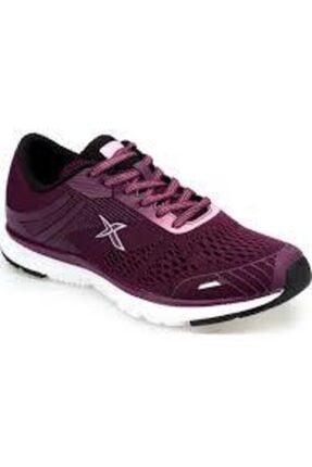 Kinetix Gaıa W Mor Kadın Koşu Ayakkabı