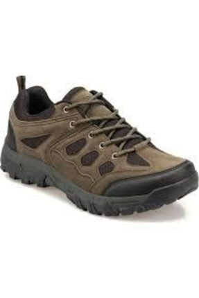 Kinetix Erkek Haki Erkek Outdoor Ayakkabı