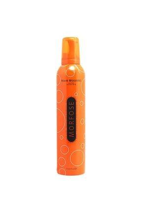 Morfose Ultra Strong Saç Köpüğü 350 ml
