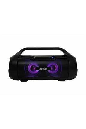 Mikado Md-97bt Boom Gerçek 40w Rms Super Bass Subwoofer Usb+sd Ipx5 Su Geçirmez Bluetooth Speaker