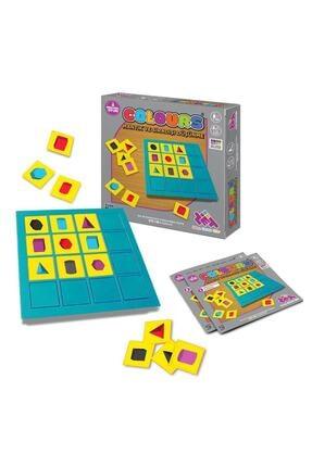 Zetzeka Colours (renkler, Su Doku) Dikkat, Zeka, Akıl, Mantık Ve Strateji Oyunu