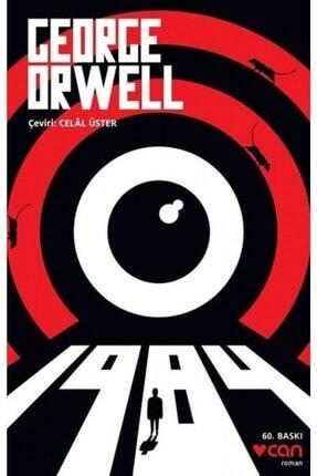 Can Yayınları 1984 - George Orwell