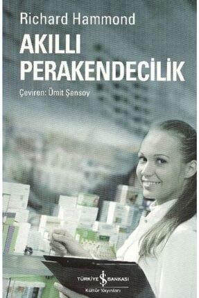 İş Bankası Kültür Yayınları Akıllı Perakendecilik