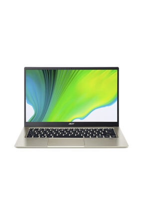 ACER Swift 1 Sf114-33 Intel Celeron N4020 4gb Ram 128 Ssd 14'' Fhd Windows 10 Gold Notebook