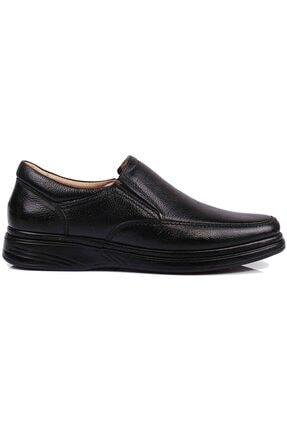 DETECTOR Ortopedik Iç Dış Komple Deri Ekstra Rahat Büyük Beden Günlük Erkek Ayakkabı 700sk (40-48)