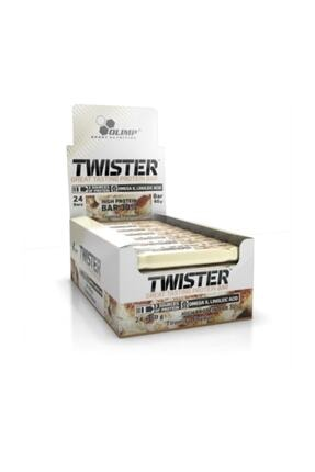 Olimp Twister Hig Protein Bar 60 Gr 24 Adet - Tiramisu