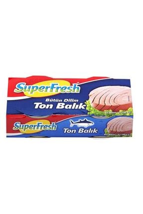 SuperFresh Ton Balığı 2'li 160 Gr
