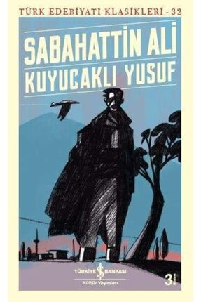 İş Bankası Kültür Yayınları Kuyucaklı Yusuf