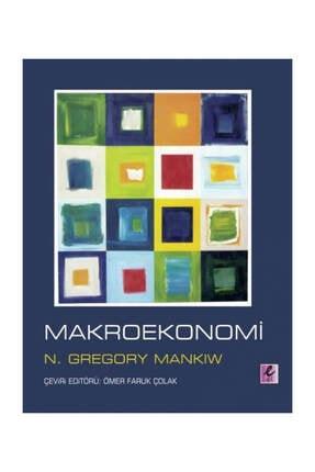 Efil Yayınevi Makroekonomi N. Gregory Mankiw