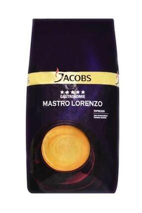 Jacobs Mastro Lorenzo Çekirdek Kahve 1 kg 1000 gr