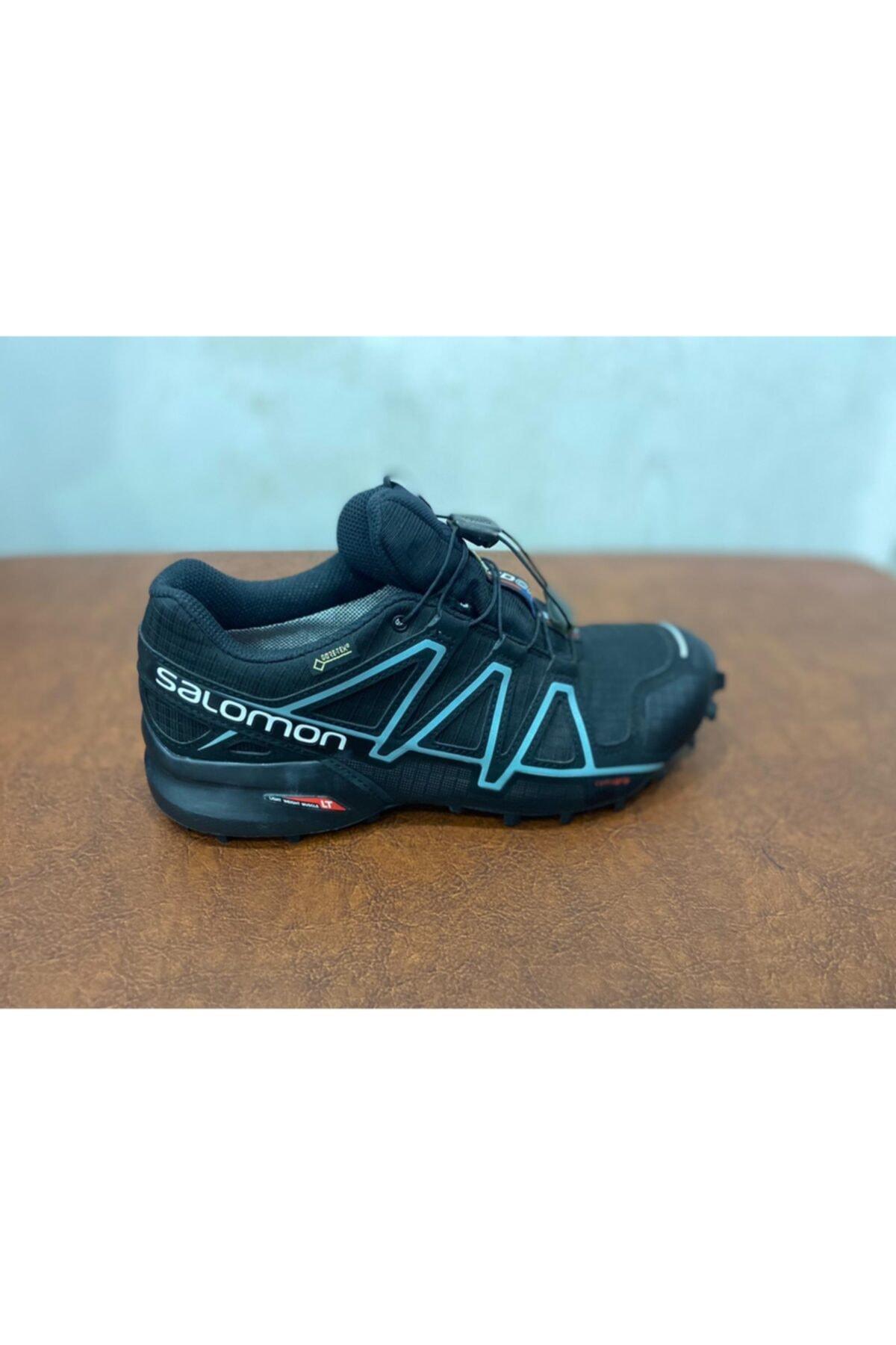Salomon Kadın Outdoor Ayakkabısı 1
