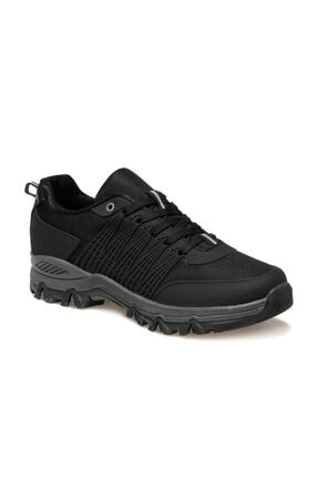 Torex Moon Siyah Erkek Outdoor Ayakkabı