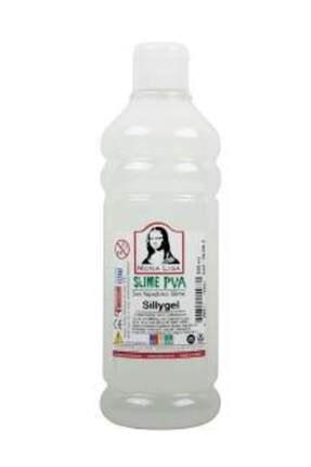 Südor Mona Lisa Sillygel (Sıvı Boraks) 500 ml.