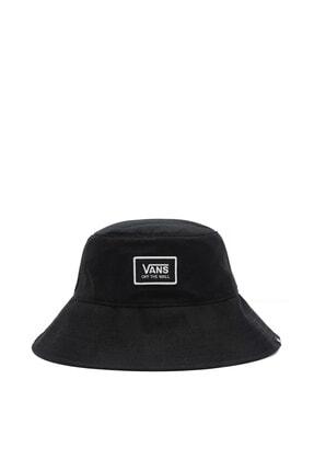 Vans Level Up Bucket Black Şapka Vn0a5grgblk1