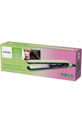 Philips Bhs380/40 Essential Care Saç Düzleştirici Yeşil