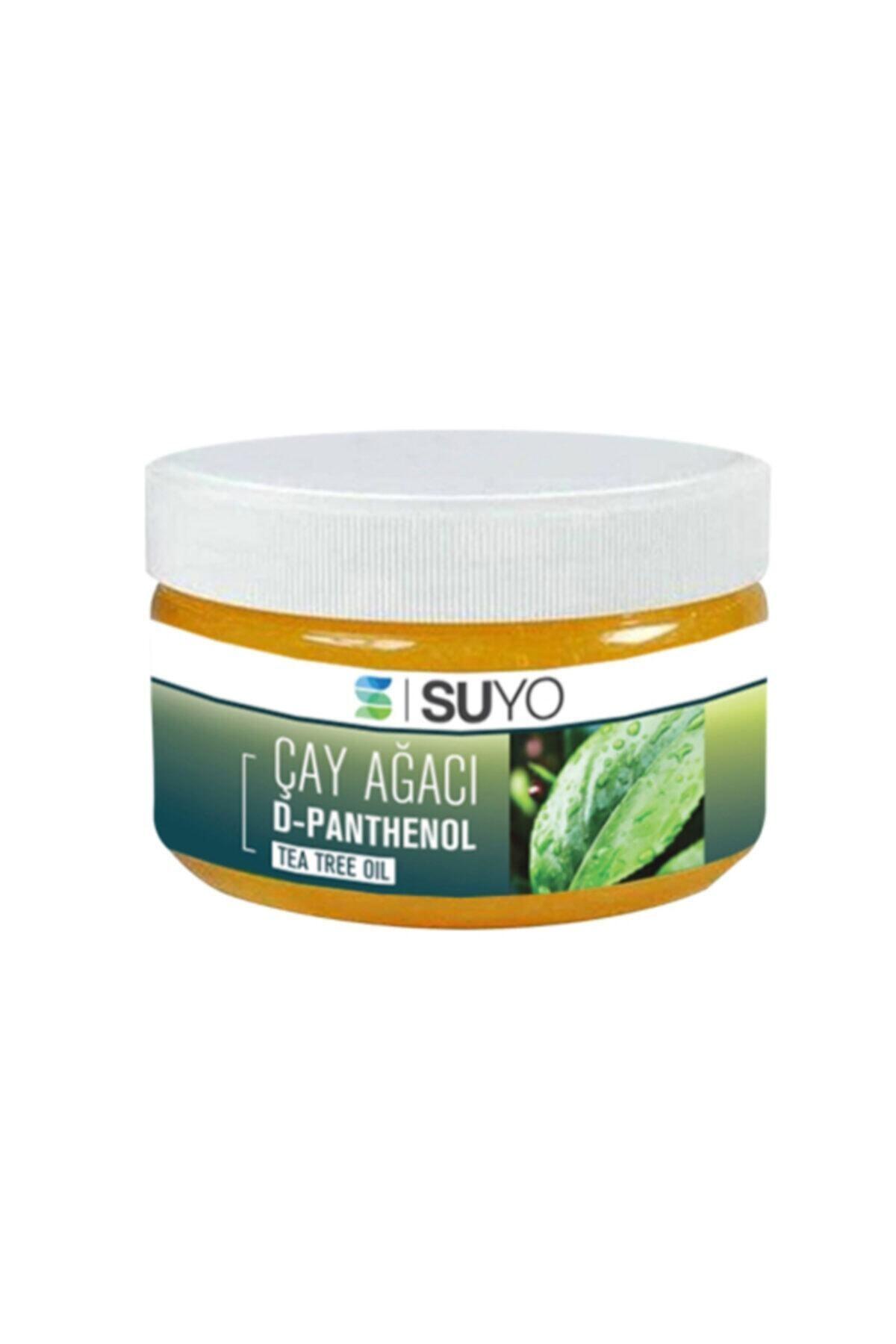GreenFarma Suyo Çay Ağacı Merhemi 200 Ml 1