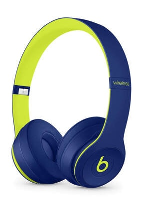 Beats Solo3 Wireless Kulak Üstü Kulaklık – Pop Collection