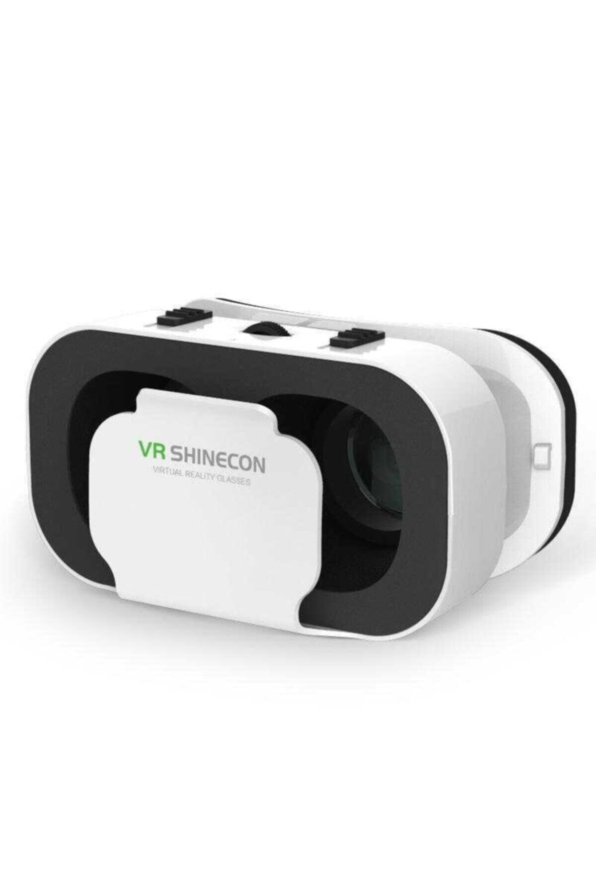 dijimedia G05 Vr Shinecon 3d Sanal Gerçeklik Gözlüğü - 1