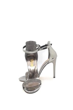 PUNTO Topuklu Abiye Ayakkabı