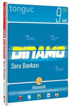 Tonguç Akademi 9. Sınıf Dinamo Matematik Soru Bankası