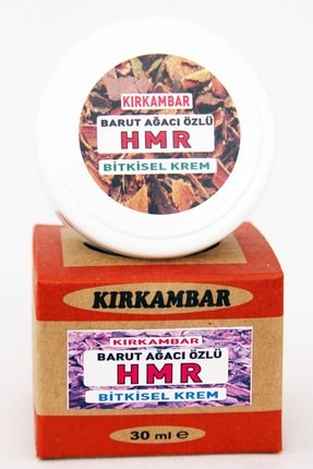 Kırk Ambar Hemoroid Kremi