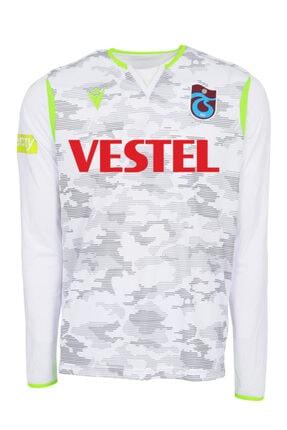 Trabzonspor Macron Kaleci Forma
