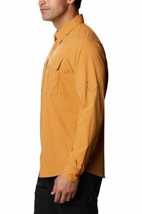 Columbia Erkek Newton Ridge Long Sleeve Gömlek