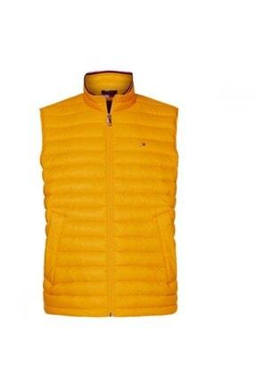 Tommy Hilfiger Erkek Packable Down Vest