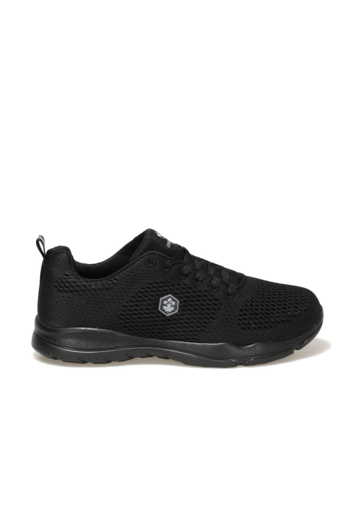 lumberjack AGATHA FW Siyah Erkek Comfort Ayakkabı 100557520 2
