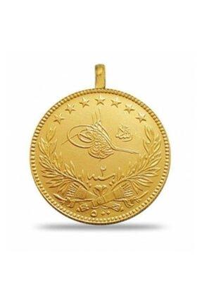 Yıldız Gold İmitasyon Iki Buçukluk Reşat Altın Kaplama Imitasyon Birebir
