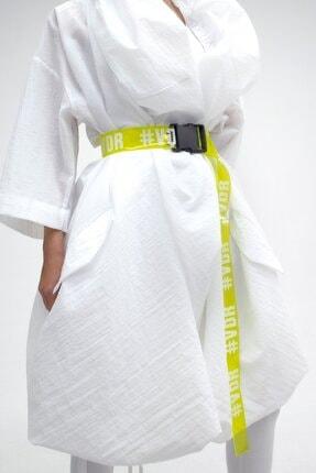 VDR Kadın Sarı Kemer