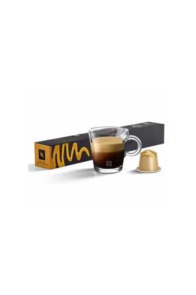 Nespresso Barista Creations Creme Brulee Kapsül Kahve 10'lu