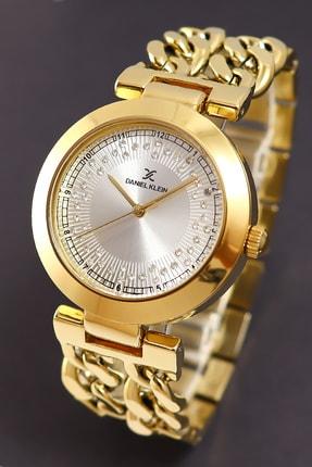 Daniel Klein Kadın Altın Kol Saati 343547
