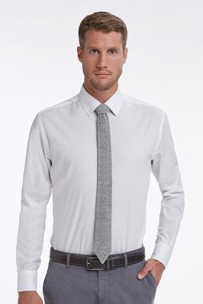 Hemington Erkek Beyaz Business Gömlek