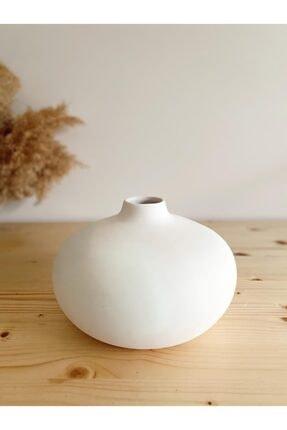 RULİNA Sphere Seramik Vazo