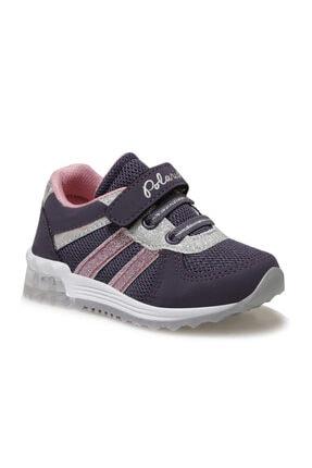 Polaris 615119.B1FX Mor Kız Çocuk Spor Ayakkabı 101010766