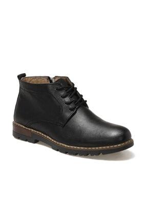 MERCEDES KNIGHT Siyah Erkek Ayakkabı 100564185